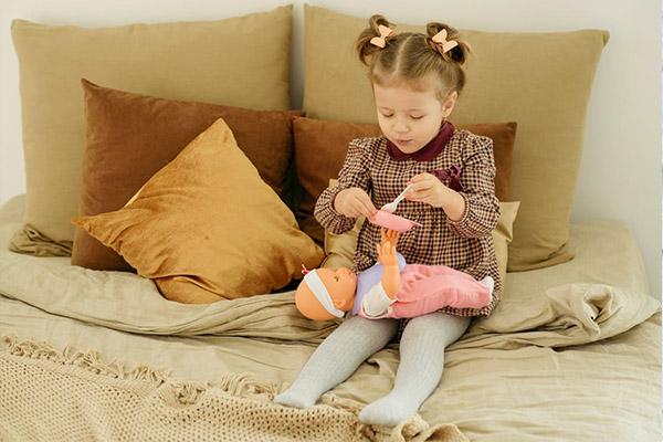اسباب بازی دخترانه عروسک