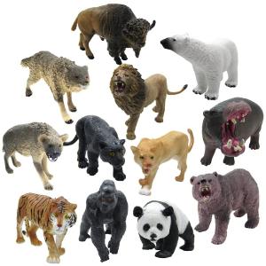 اسباب بازی مناسب پسر سه ساله فیگور حیوانات