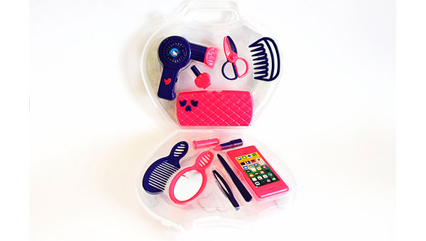 عکس اسباب بازی دخترانه