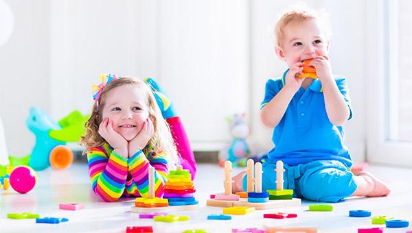 تفاوت اسباب بازی دخترانه و پسرانه در چیست؟
