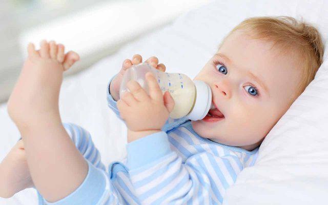 8 تا از بهترین برندهای شیشه شیر