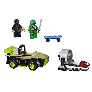خرید اسباب بازی لگو لاک پشت های نینجا آدمک لاک پشت های نینجا آدمک لگو لاک پشت های نینجا
