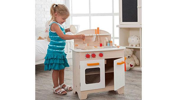 وسایل آشپزخانه کودک