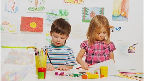 بهترین اسباب بازی برای کودکان ۳ ساله تا ۶ ساله