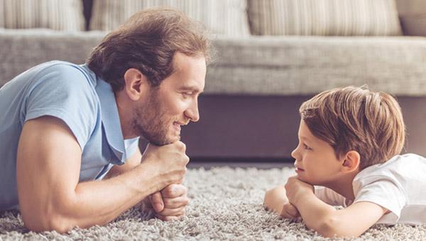 آموزش تعامل با کودک