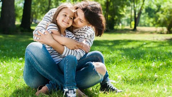 حمایت عاطفی والدین