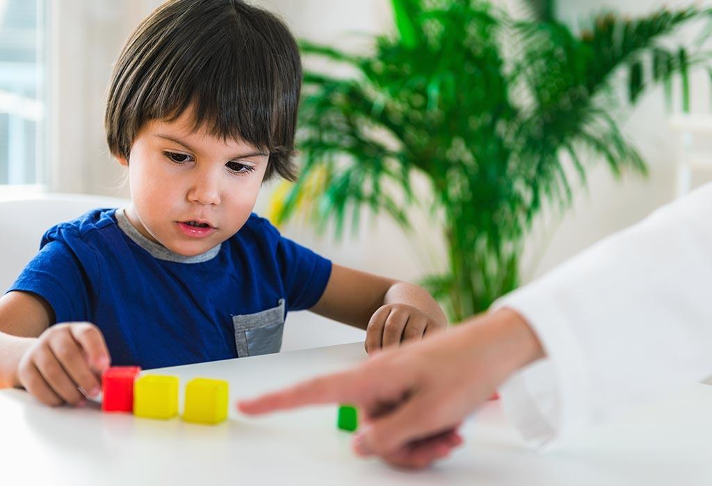 بازی درمانی کودک افسرده