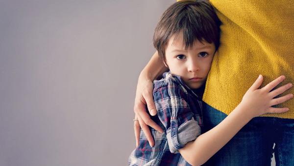 راههای جلوگیری از افسردگی کودکان