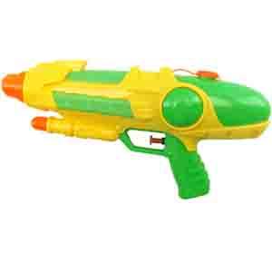 بهترین اسباب بازی پسرانه دنیا تفنگ آب پاش
