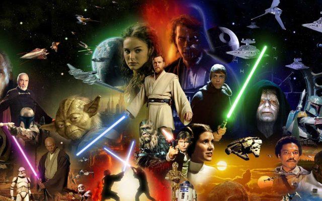 عکس لگو جنگ ستارگان