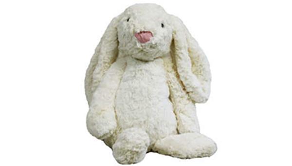 عروسک طرح خرگوش اسباب بازی های دخترانه عروسکی