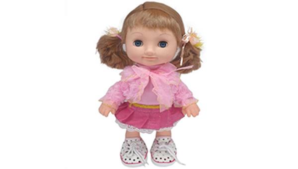 عروسک سخنگو عسل مدل KA-19