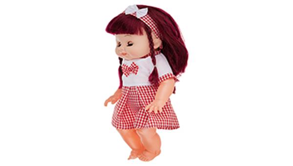 عروسک بیبی بورن کد 02 اسباب بازی عروسک دخترانه