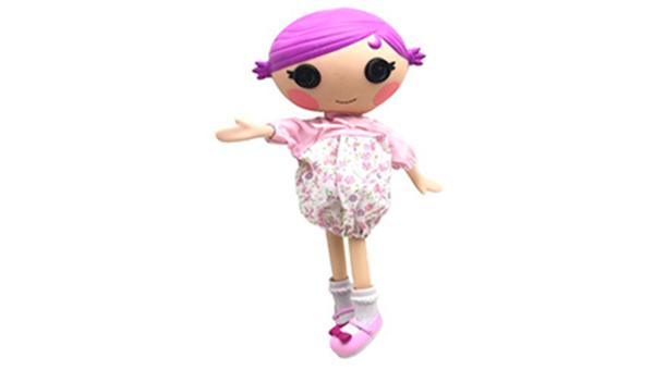 اسباب بازی عروسک دختر